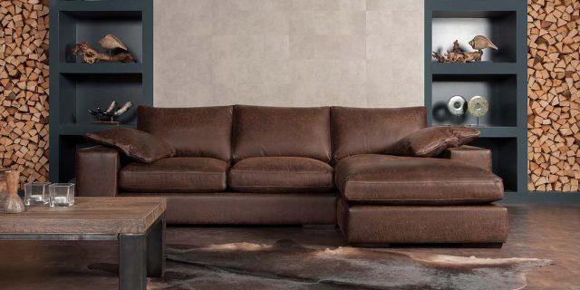 Urbansofa Ailean Casia Loungebank 1